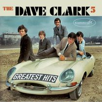The Dave Clark 5 - Greatest Hits