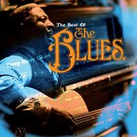 Various Artists - The Best Of The Blues (2CD)