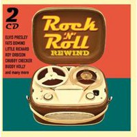 Various Artists - Rock 'N' Roll Rewind (2CD)