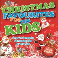 Various Artists - Christmas Favourites For The Kids