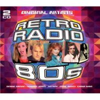 Various Artists - Retro Radio 80s
