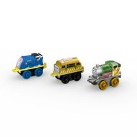 Thomas & Friends MINIS 3 Pack #12