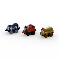 Thomas & Friends MINIS 3 Pack #11