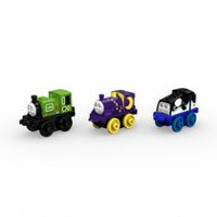 Thomas & Friends MINIS 3 Pack #5