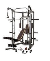 Marcy Combo Smith SM4008 Gym Machine
