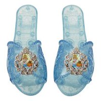 Disney Princess Friendship Cinderella Adventures Shoes