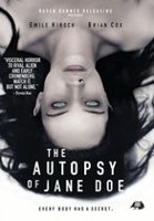 The Autopsy of Jane Doe (Blu-ray)