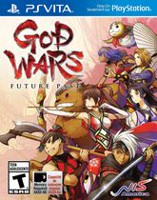 God Wars Future Past (PS Vita)