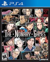 The Nonary Games (PS4 )