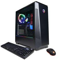 CYBERPOWERPC Gamer Supreme Desktop AMD Ryzen 7 5800X SLC10688W