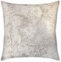 hometrends Marble Decorative Pillow
