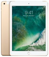Apple iPad Wi-fi 128 GB Tablet Gold