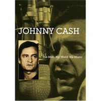 Johnny Cash - The Man, His World, His Music (Music DVD)