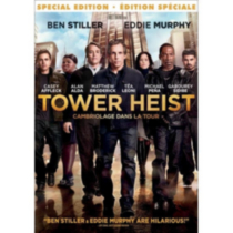 Tower Heist (Special Edition) (Bilingual)
