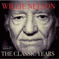 Willie Nelson - The Classic Years