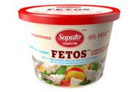 Saputo Traditions Fetos Light 13 % M.F. Feta Cheese