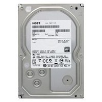"HGST Deskstar NAS 8 TB 3.5"" SATA Internal Hard Drive, English"