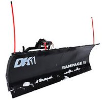 Detail K2 Rampage II 82 Inch x 19 Inch Personal Snow Plow Kit