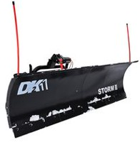 Detail K2 Storm II 84 Inch x 22 Inch Personal Snow Plow Kit