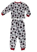 Star Wars & Lucas Films Classic Boys' 2-Piece Sleep Set XS