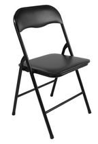 Enduro Vinyl Folding Chair