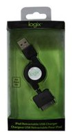 iPad Retractable USB Charger