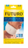 Futuro(TM) Soft Cervical Collar