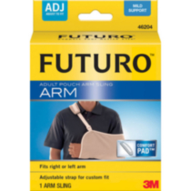 Futuro™ Adult Pouch Arm Sling