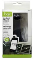 Logix Mobile Phone Vent Holder