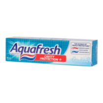 Aquafresh Cavity Protection+ Extra Fresh 90 mL