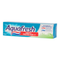 Aquafresh Cavity Protection+ Fresh Mint 90 mL