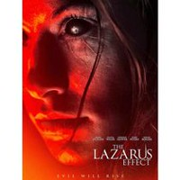 The Lazarus Effect (Blu-ray + Digital HD)