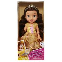 Disney Princess Belle Toddler Doll