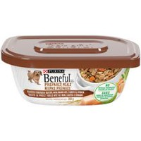 Purina® Beneful® Prepared Meals™ Roasted Chicken Recipe Dog Food