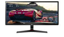 LG  29-inch Anti-Glare LED LCD IPS Gaming Monitor, 2560 x 1080, Black, 29UM69G-B