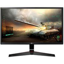 LG 27-inch Full HD IPS LED Gaming Monitor, 1920 x 1080, Black, 27MP59G-P