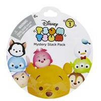 Disney Tsum Tsum Figure Mystery Stack Pack