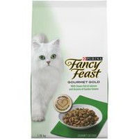 Purina® Fancy Feast® Gourmet Gold™ with Ocean Fish and Salmon Adult <br>Cat Food