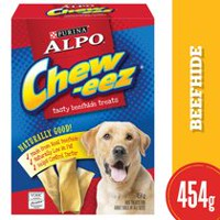 Purina® Alpo® Chew-eez® Dog Treats