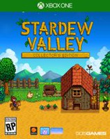 Stardew Valley (Xbox One)