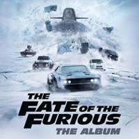 Soundtrack - The Fate Of The Furious