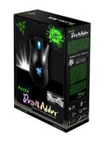 Deathadder Wired Mouse LH PC