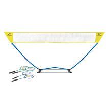 EastPoint Sports Easy Setup Badminton