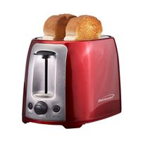 Brentwood Cool Touch 2-Slice Slotted Toaster