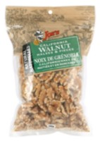 Joe`s Tasty Travels California Walnut Halves & Pieces