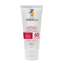 Garnier Ombrelle Complete Body And Face Lotion SPF 60, 200 mL
