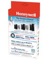 Filtre de rechange Honeywell