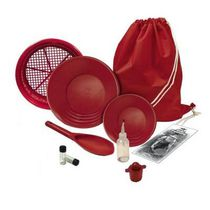 Bounty Hunter GOLDKIT2 Deluxe Gold Prospecting Kit