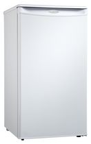 Danby 3.2 cu ft Compact Refrigerator White