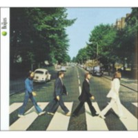 The Beatles - Abbey Road (Remaster) (Enhanced CD)